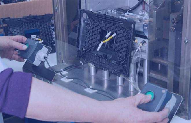 vidéo TBI Groupe injection plastique